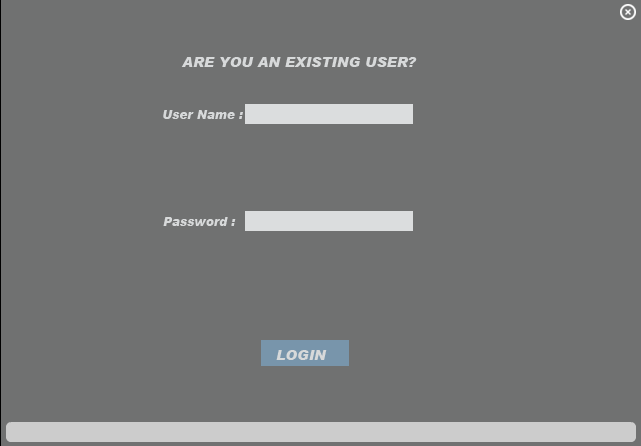 Reg-Login-form