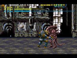 alien vs.predator games online