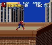 Amazing Spider-Man – Lethal Foes