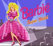 Barbie Super Model – SNES