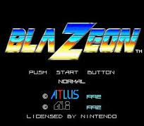 Blazeon