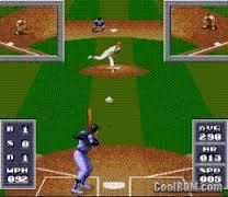 Cal Ripkens Jr. Baseball