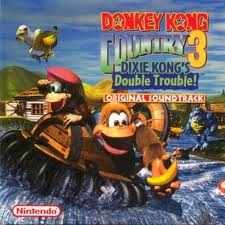 Donkey Kong Country 3 – Dixie Kongs Double Trouble
