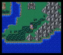 Dragon Quest III