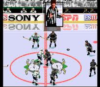 ESPN Hockey Night