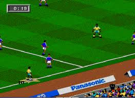 Fifa International Soccer 95