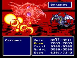 Final Fantasy 2 | SNESFUN