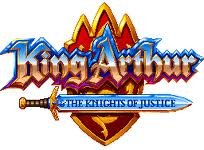 King Arthur The Knights of Justice