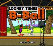 Looney Tunes – B-Ball