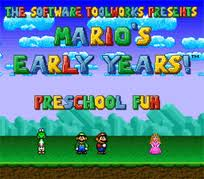 Marios Early Years