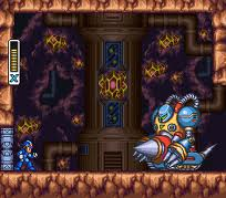 Mega Man X3 | SNESFUN Play Retro Super Nintendo / SNES