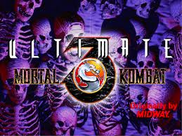 Mortal Kombat 3 – Ultimate