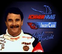 Newman Haas Indy Car Racing
