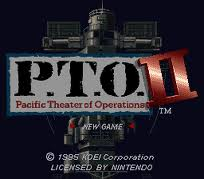 Pacific Theater of Operations 2