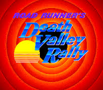 Road Runners Death Valley Rally