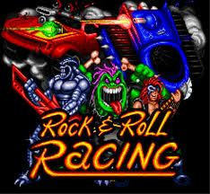 Rock and Roll Racing