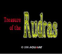Rudra no Hihou - Treasure of Rudras