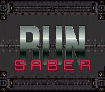 Run Saber