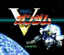 SD Gundam: V Sakusen Shidou