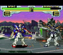 Shin Kidō Senki Gundam Wing: Endless Duel