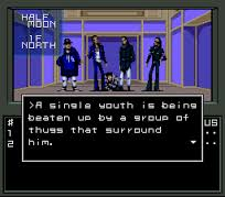 Shin Megami Tensei II