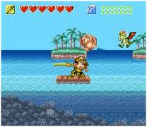 Super Adventure Island II