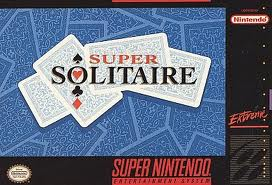 Super Solitaire