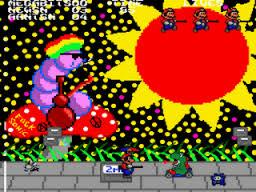 Super Mario War HOL