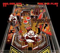 Super Pinball II - Amazing Odyssey