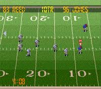 Tecmo Super Bowl 2
