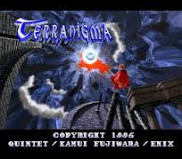 Terranigma