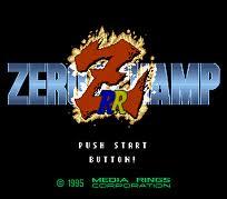 Zero4 Champ RR-Z